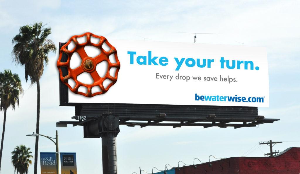 Turn Billboard